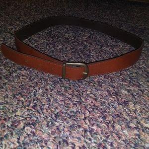 Women's Plus Size Belt